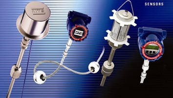 MTS Sensors Level Plus® Transmitters Provide Accuracy in Sump Applications