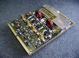 Amplifier Module measures compact 250 x 180 x 53 mm.