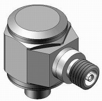 Dytran Instruments Introduces 3035B Series of Accelerometers.