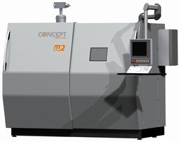 ES Technology Announces the Sale of the First M2 LaserCUSING® Machine from Concept Laser into the UK