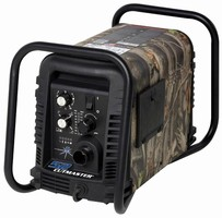 CUTMASTER® True Series Offers Special Camouflage Patterns on 39, 52 and 89 Machines