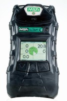 The Altair® 5 Multigas Detector Is Ideal Choice for Confined Space Entry