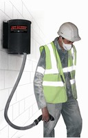 JET-KLEEN(TM) Safer Than Compressed Air for Personal Cleanup