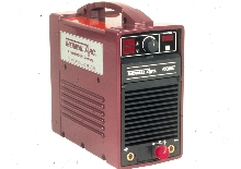 Welding machine offers multi-process welding portability.