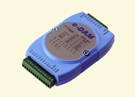 RTU Devices enable Modbus control over Ethernet.