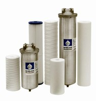 Shelco Filters Introduces First-Ever Stainless Steel High-Flow Filter Housing