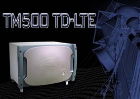Mobile Tester supports 3G TD-LTE basestation development.