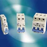 Circuit Breakers include UL 1077 supplemental protectors.