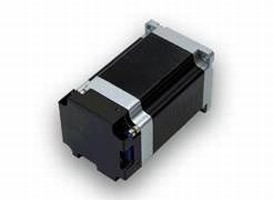 Step Motors suit multi-axis applications.