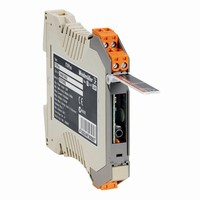 Signal Isolator suits control system applications.