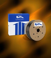 Electrodes provide corrosion resistance.