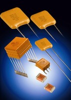 AVX Provides DO 160 Testing Options for Surface Mount and Leaded Capacitors