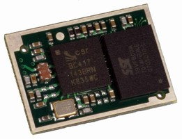 Laird Technologies Announces Four New Bluetooth® Modules for Embedded Designs