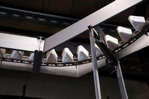 Gough Econ Receives an Order for Three Bucket Elevators as Part of the Royal Australian Mint's Modernization Effort