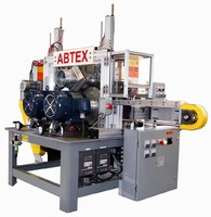 Abtex Expands Its Short Part Deburring System Capability