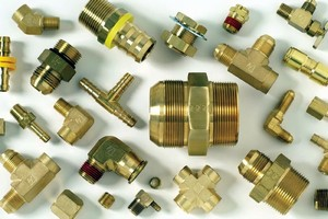 Brennan Industries Expands its Line of Brass Fittings