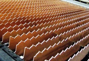 Solution Slats for Laser Cutting Users
