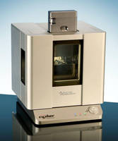 AFM includes SpotOn(TM) automated laser alignment capability.