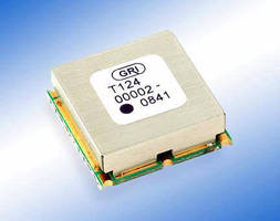 TCXO suits low jitter clocking for mobile RF applications.
