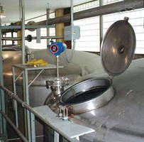 MTS Sensors Increase Productivity, Quality Control in Food & Beverage Industry
