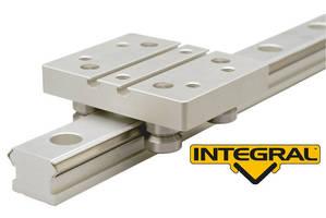 Insulfoam Cutter Now Running on Precision Integral V(TM) Rail