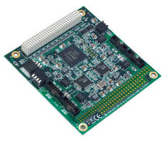 PCI Interface Card supports transfer rates up to 20 Mbps.