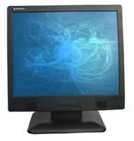 LCD Monitor has 19 in. TFT active matrix display.