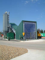 Schenck Process IntraBulk Receives up to 500 Tons Per Hour from Road Tipping Trucks