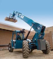 JLG Rebrands Gradall® Rear Pivot Steer Telehandlers and Expands JLG® Telehandler Line