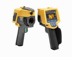 Contractor and TV Personality Chip Wade Teams with Fluke to Teach Thermal Imaging Techniques for Building Inspectors
