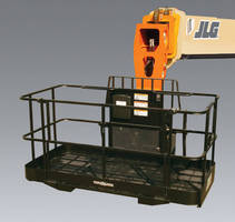 JLG Launches New Line of Common Attachments for JLG®, SkyTrak® and Lull® Branded Telehandlers