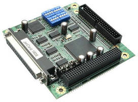 Serial Port Card tolerates severe environments.