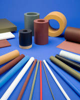 PTFE Material is available in rod, tube, and sheet form.