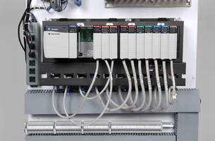 I/O Wiring Conversion System Helps PLC Users with Phased Migration to Rockwell Automation Integrated Architecture