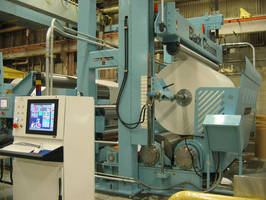Modulant & Slitter Winder Limits Downtime, Improves Roll Quality