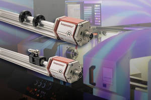 MTS Sensor's Linear-Position Sensors Provide Absolute Position in Machine Tooling Applications