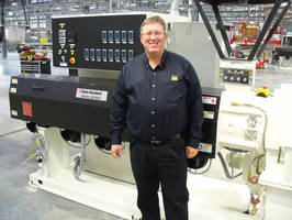 Viega Adds Davis-Standard Extruders to Increase PEX Production