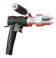 Air Blow Gun removes heavy or stubborn debris.