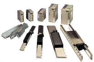 Linear Servo Motors are offered in variety of configurations.