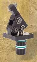 Hinge Clamps provide maximum operating pressure of 3,600 psi.