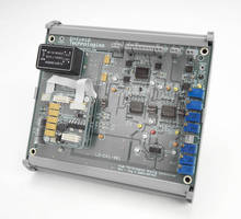 Enfield Technologies' New Pneumatics System Controller Includes Onboard Valve Driver