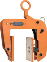 Pressure Clamp is used for installing wood beams and panels.