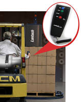 New Click-n-Go(TM) Introduces Code-Compliant, Wireless Remote Control for Stretch Wrappers