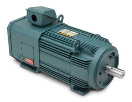Baldor Reliance® RPM AC Motors Available from Stock