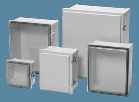 ARCA® Enclosures Achieve CE Conformity Certification