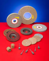 Abrasive Products operate on SS, aluminum, and exotic alloys.