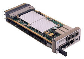 MicroTCA Products help create small form factor solutions.