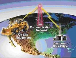 Delphi to Provide Communications Link for Caterpillar
