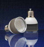 LED Light Bulbs suit indoor lighting applications.