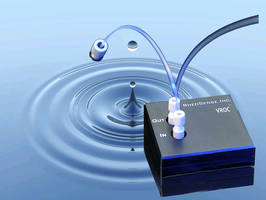 RheoSense Inc. Has Introduced Its NEW VROC®-D Chip